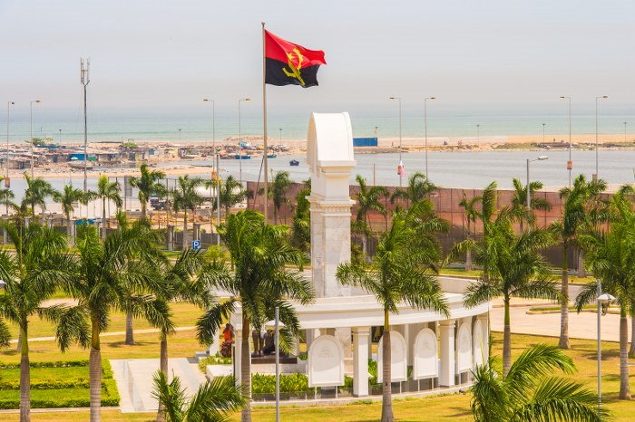 WED in Angola