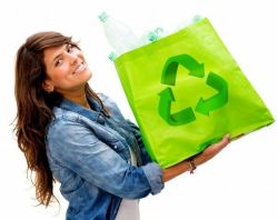 Waste composting and recycling