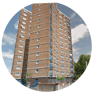 e12 house ordering in little ilford