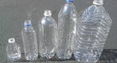 Bottle's Journey