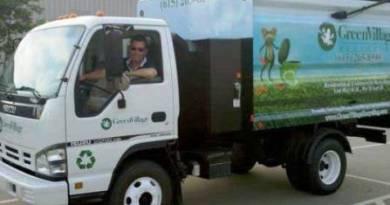 Curbside Recycling Program