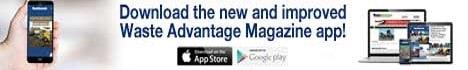waste advantage app