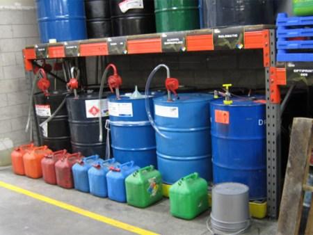correcta gestion residuos
