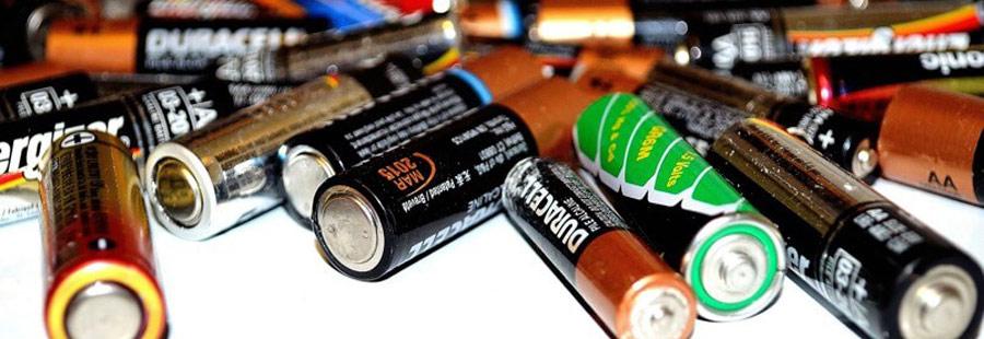 Residuos Baterias Costa Rica