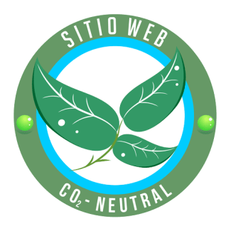Sito Web CO2 Neutral