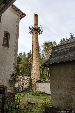 Johanniter Heilstätte
