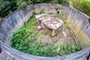 Der verlassene Tierpark