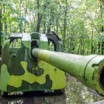 Artillerie Featured
