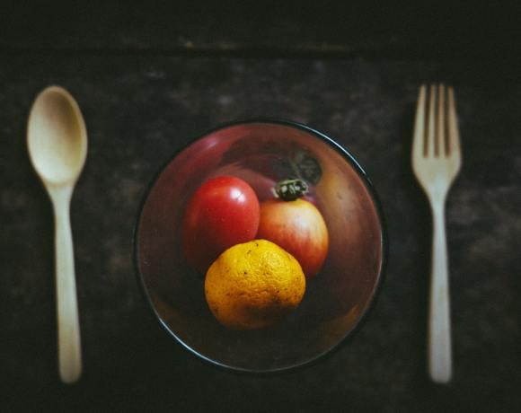 Protejarea mediului si obiceiurile alimentare.