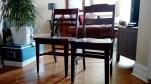 IU chairs done