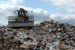 Landfill compactors will be less used than today.