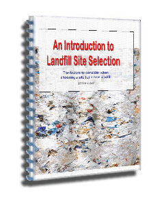 The Site selection eBook is FREE!