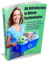 Waste Technologies eBook image