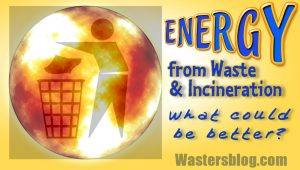 Energy from Waste and Incineration featured image.