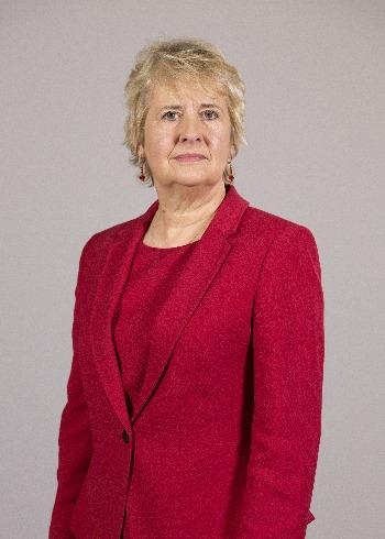 Roseanna Cunningham shows that UK adopts circular economny