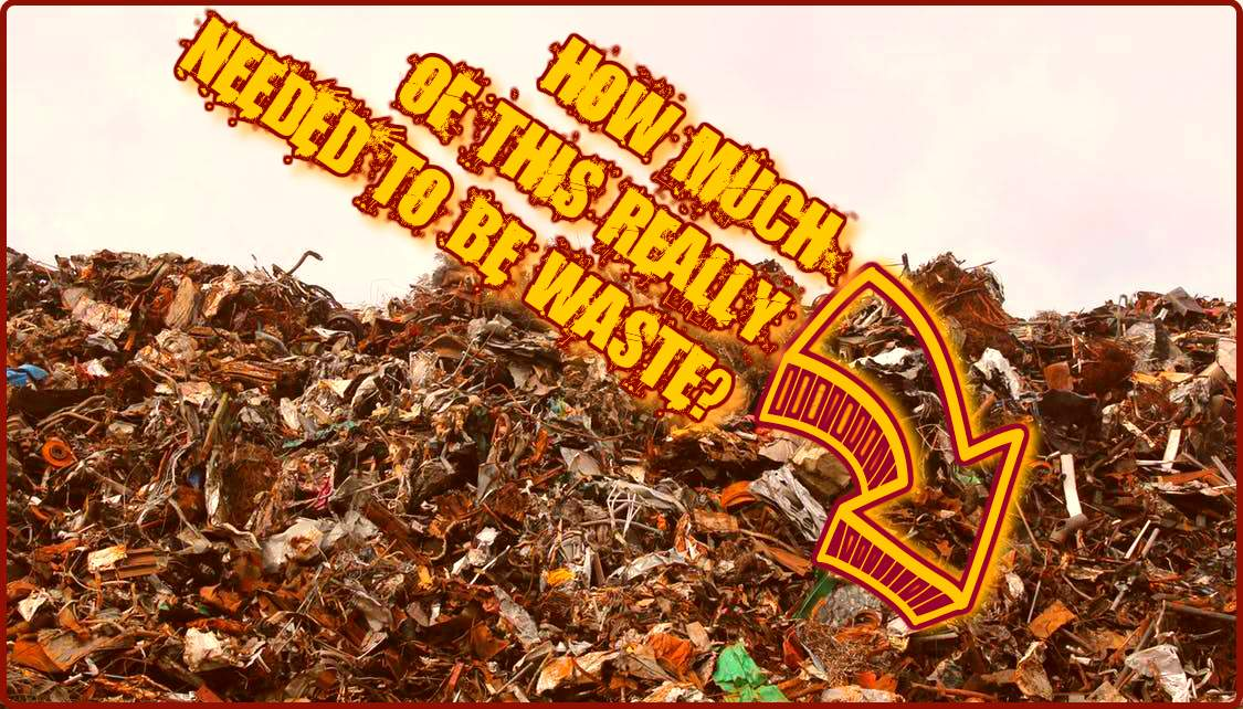 How to Reduce Waste in Manufacturing - The Wasters Blog