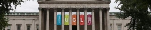 University College London – 4 day course and more…..