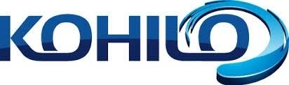 kohilo logo