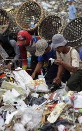 waste indonesia