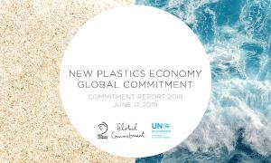 Ocean Cleanup captures plastic