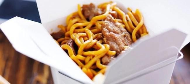 eco-Packaging food