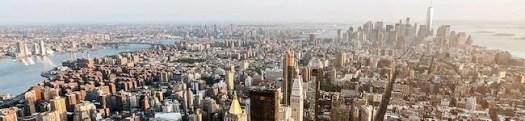 NYC law for Urban Energy Retrofits
