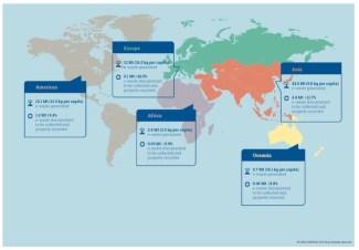 worldwide Urban Mining