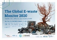 e-waste commodities