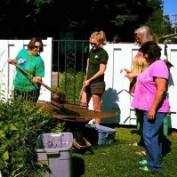 Public Programs with the Waste Trac Education Team