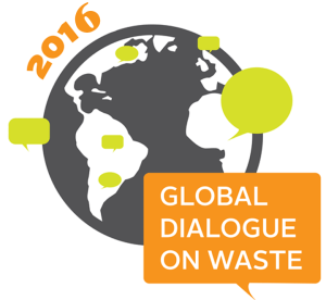 Bringing the best minds together to explore the role of waste management in human wellbeing