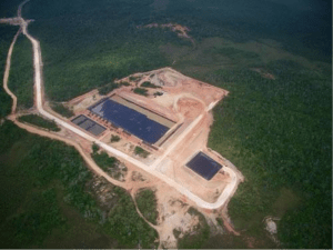 New sanitary landfill in Belize starts construction; Source: IADB