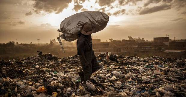 Waste Pickers' Day – An Interview With Bharati Chaturvedi from Chintan Environmental Research & Action Group