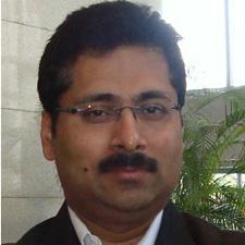 V. Srinivas Chary