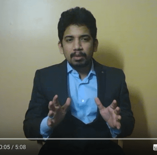 A Message From be Waste Wise's Co-founder, Ranjith Annepu