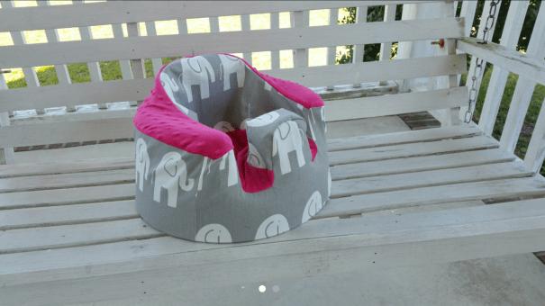 Elephant gift