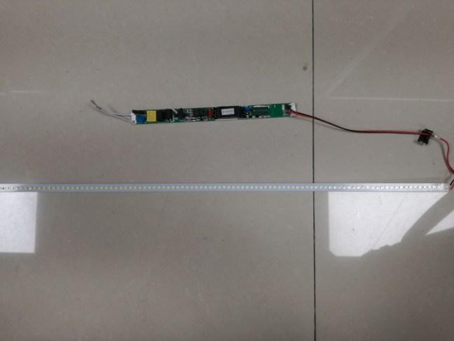 LED Driver and LED Module