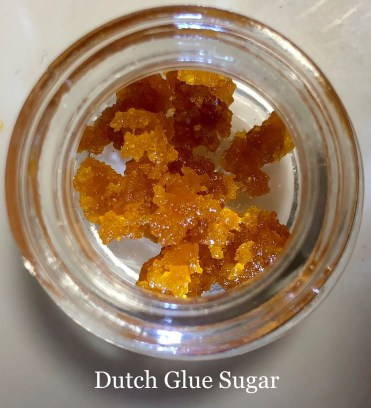 Dutch Glue Sugar