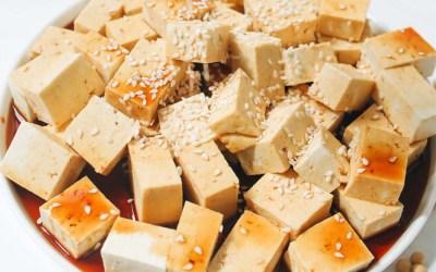 Wat is tofu