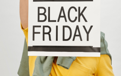 Wat is Black Friday?