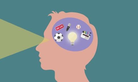 稼げるブロガーのトレンド脳