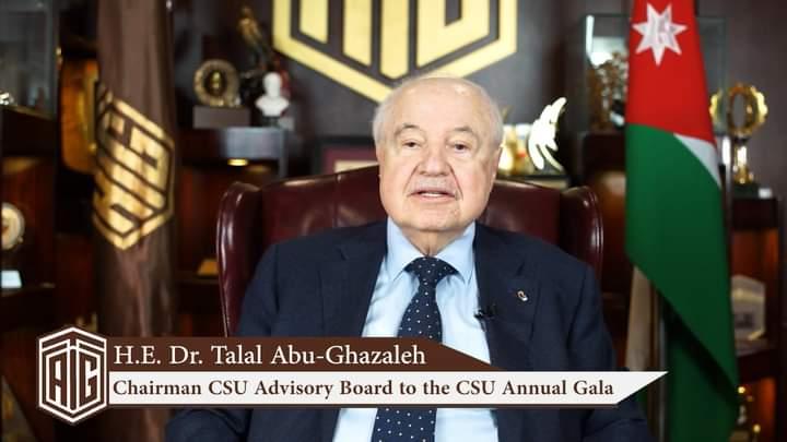 حقيقة وفاة رجل الاعمال طلال ابو غزاله