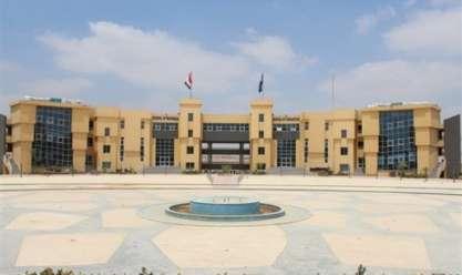 جامعة بدر أماكن شاغرة بـكليات القمة لطلاب المرحلة الثانية
