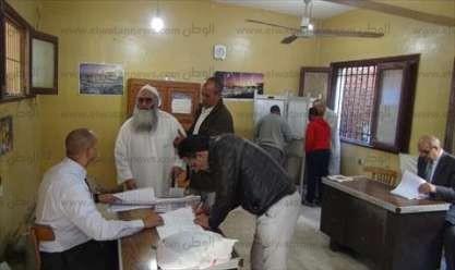 تزويد مقر اللجنة العامة في باب الشعرية بالقاهرة بمولد