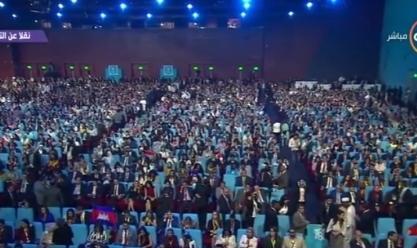 مصر تستعيد ريادتها منتدى شباب العالم في الإعلام الدولي