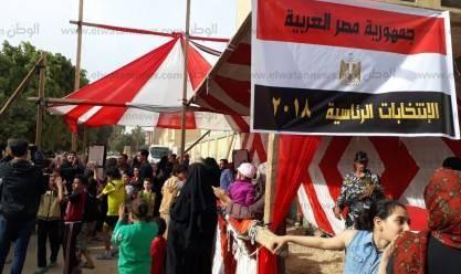 القومي لحقوق الإنسان يصدر بيانه الثاني عن انتخابات الرئاسة