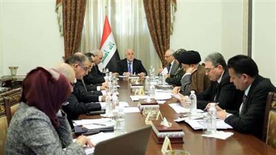 100 مليار دولار لإعادة إعمار العراق