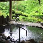 温泉に入った後は流さずに出るのが効果が高い?いえ、洗って出た方が良い温泉もあります