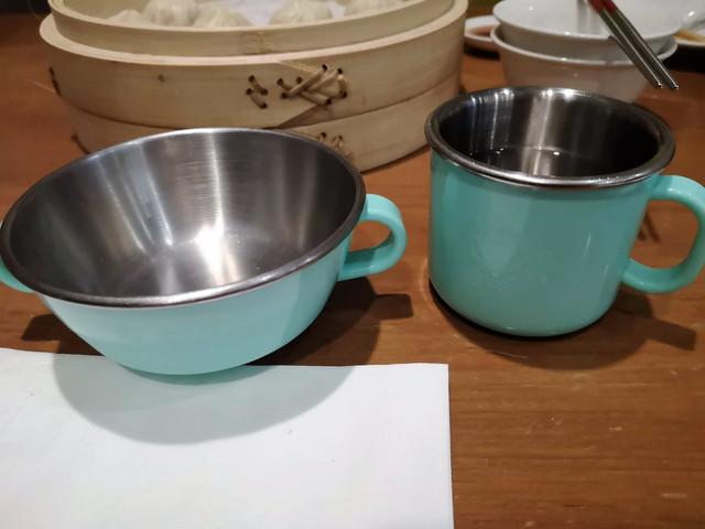鼎泰豊台北101 店へは予約が必要?メニュー・店内の様子を写真で紹介!