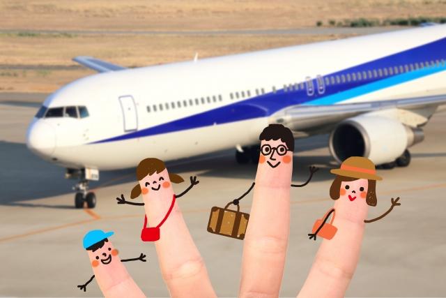 子連れ飛行機 が不安!乗り切るための戦略と事前準備