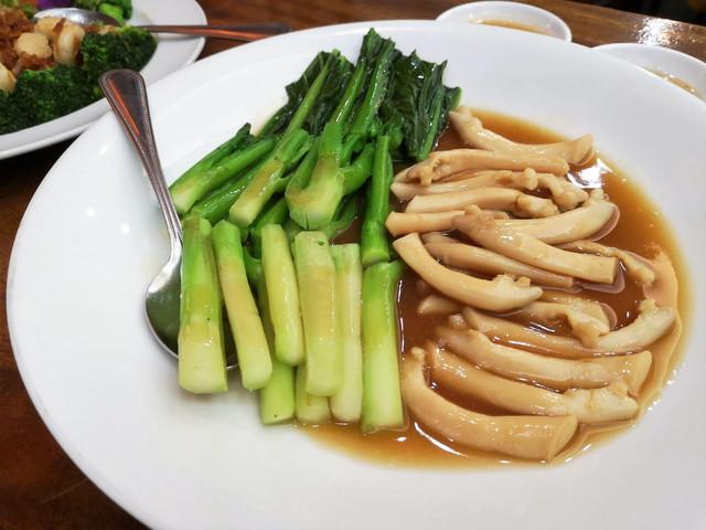 【バンコク】知る人ぞ知る?!地元で大人気のタイ・中華料理のお店『 Khrua Nai Baan 』プー パッポンカリーも絶品!